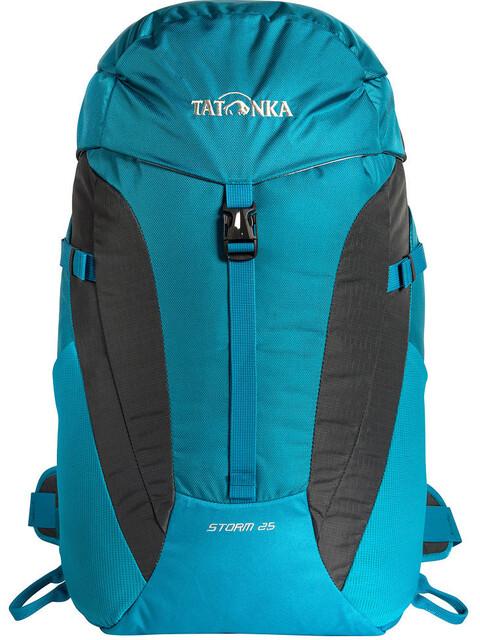 Tatonka Storm 25 Backpack ocean blue